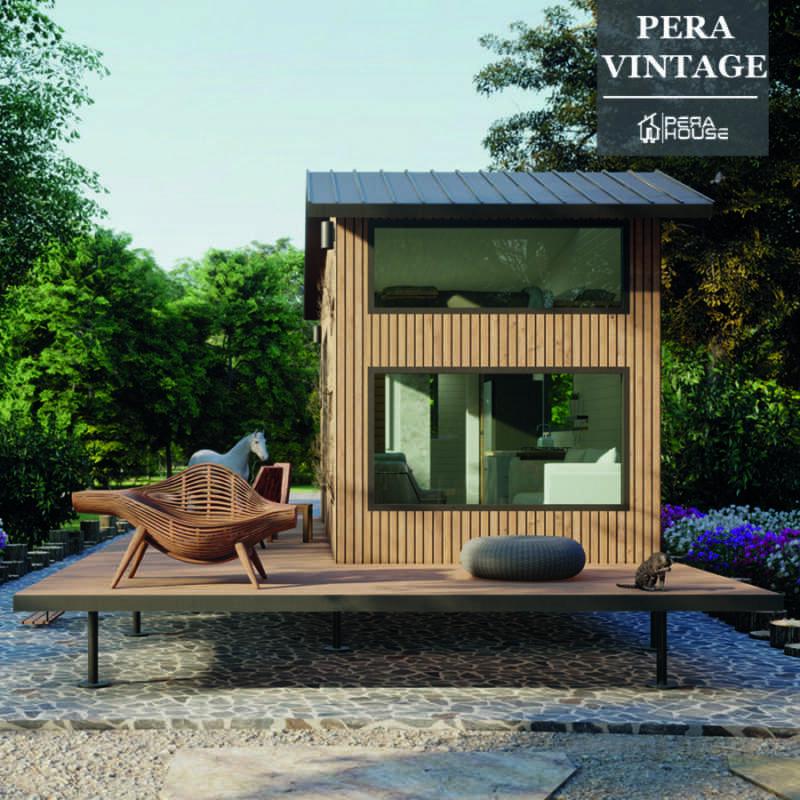 Beykoz Tiny House