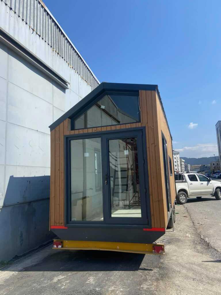 Eskişehir Tiny House