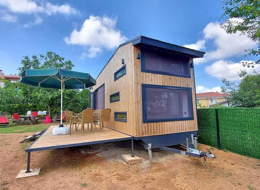 Tiny House İstenilen Ölçüde Yapılabilir Mi?